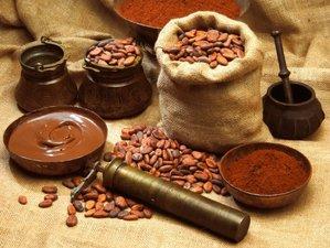 7 Days Chocolate Love Bliss Yoga Retreat in Guatemala