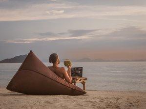 8 Days Create the Life You Wanna Live! Coaching and Yoga Retreat in Ko Samui, Thailand