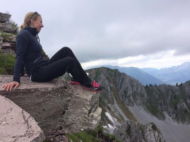 5 Days Hiking and Yoga Retreat in France