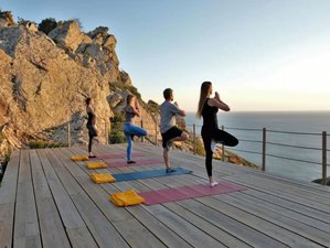 8 Day Surf and Yoga Holiday at Guincho Bay Villa in Cascais