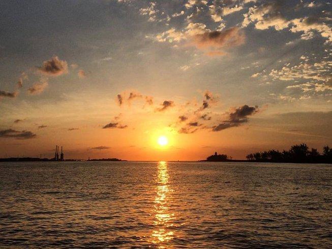 5 Days Tropical Yoga Retreat Bahamas