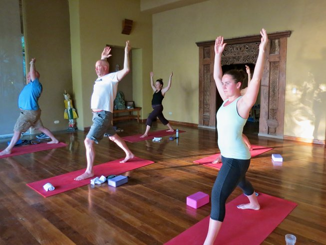 7 Days Active Wellness Yoga Retreat in Portugal