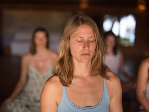 12 Days Silent Meditation and Yoga Retreat in Oaxaca, Mexico