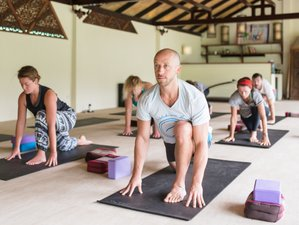 14 Days Fat-Burn Ultimate Fitness, Meditation, and Yoga Retreat in Koh Samui, Thailand