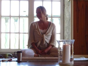 11 Days 55hrs France Yoga Teacher Training Module One