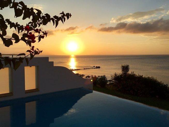 8 Tage Yoga, Abnehm und Spa Urlaub auf Rhodos, Griechenland