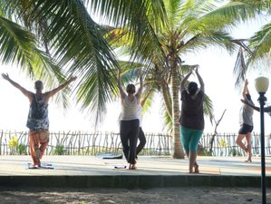 7 Days Intensive Cure Panchakarma Ayurveda and Yoga Retreat in Ranna Tangalle, Sri Lanka