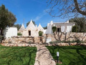 8 Days Unique and Intimate Yoga Retreat in Puglia