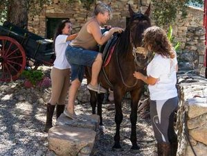 7 Days Horseback Riding Holiday in Marvão, Portugal
