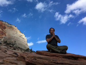 7 Days Meditation and Yoga Retreat Colorado, USA