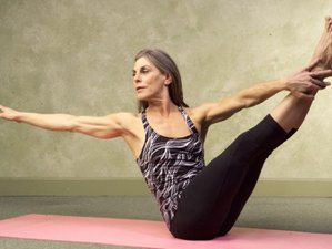 4 Days Empowering Yoga Retreat in Spain