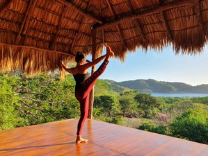 15 Day Yoga Retreat for Remote Workers in Paradise, San Juan del Sur