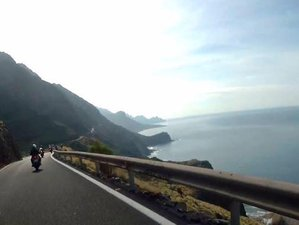 8 Days Motorcycle Tour in Gran Canaria, Spain