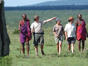 4 Days A Tale of City Life Safari in Kenya