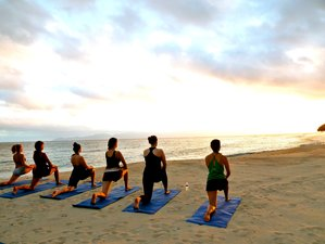 7-Daagse All-Inclusive Yoga Retraite in Jamaica