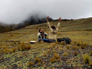 12 Day Sacred Valley Couples Tour: Silent Meditation and Yoga Retreat in Peru