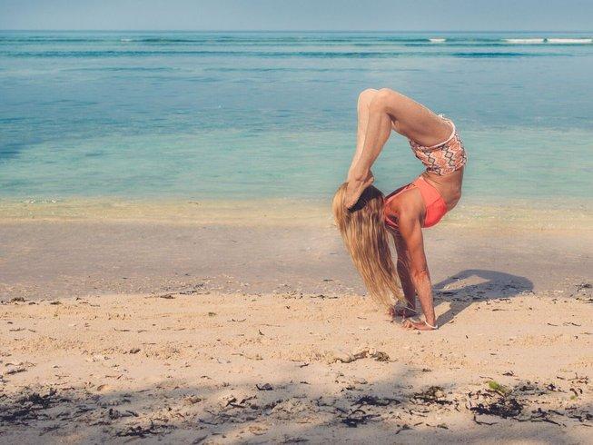 17 Days Intensive 200hr Yoga Teacher Training in Bali, Indonesia