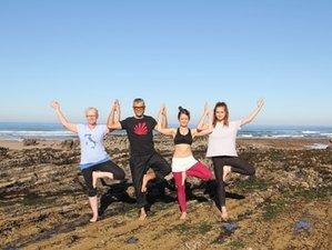 7 jours en stage de yoga inspirant à Aljezur, Portugal