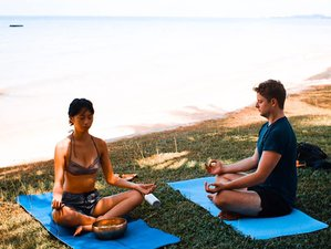 4 Day Island Life Retreat with Meditation Sound Healing Retreat in Phu Quoc, Vietnam