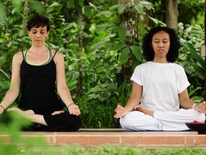 3 Days Amazing Indonesia Yoga Retreat