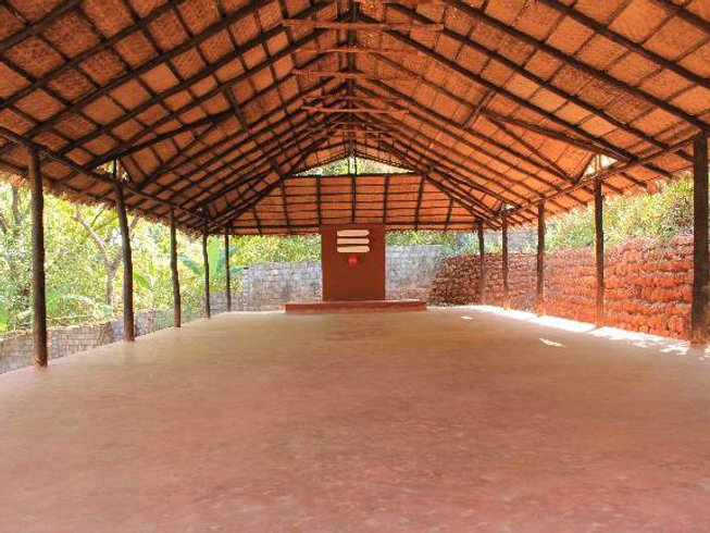 8 Days Ayurvedic Yoga Retreat in Goa, India