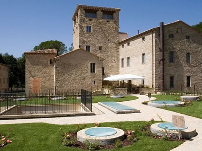 4 Days Umbrian Cooking Holidays & Italy Wine Tours