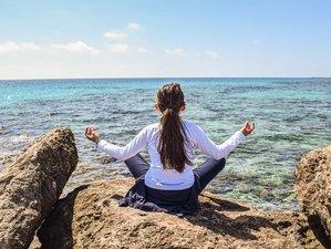 6-Daagse Sightseeën en Yoga Retraite in Athene, Griekenland