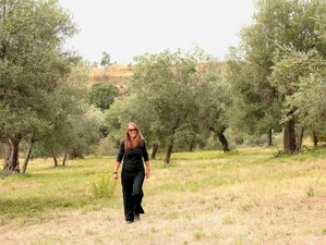 2 Week Chrysalis Retreat for Spiritual Growth and New Consciousness in Perugia