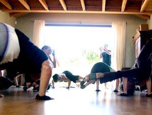 7 Days Yoga Retreat in Burgundy, France