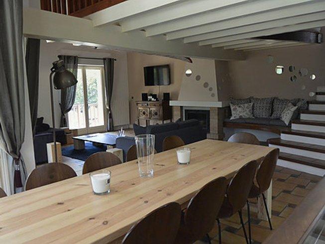 8 Days Yoga and Surf Camp in Seignosse, Landes, France