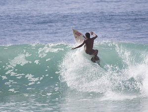7 Days Fascinating Panama Surf Camp