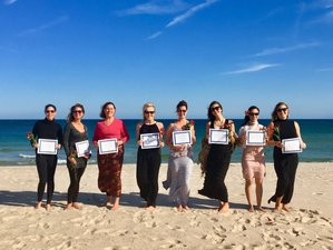 15 Day 200-Hour Yoga Teacher Oceanview with Private Holistic Chef in Cape Cod, Massachusetts