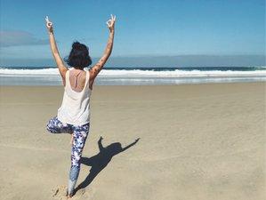 4 jours en stage de yoga et détox de printemps dans les Landes, France