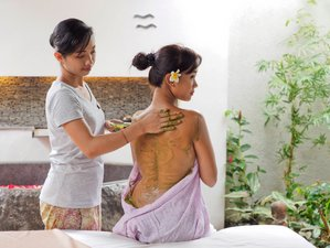 3 Days Partner Yoga Holiday in Bali
