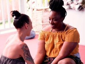 8 Day Island Transformation: Women's Health Retreat on Hawaii