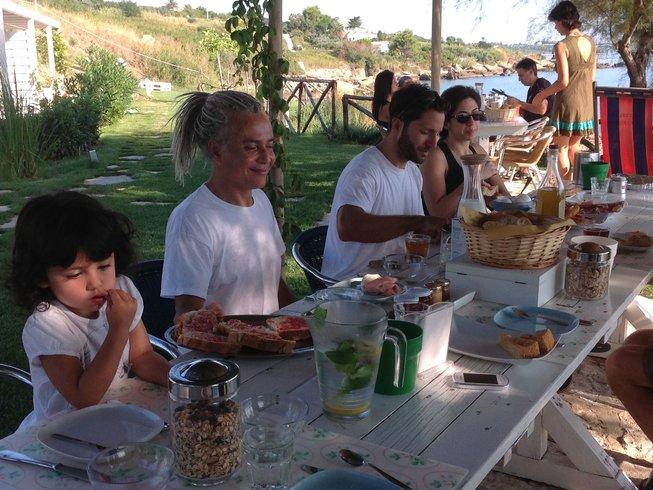 8 Days Spa and Foodies Yoga Retreat in Abruzzo, Italy