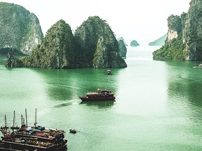 11 Days Cultural and Culinary Tour Vietnam