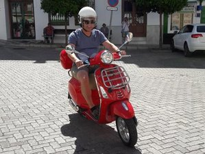 4 Days Self-Guided Motorcycle Tour in Costa del Sol, Spain