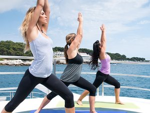 8 Day Yoga Cruise and Yachting in Coastal Croatia