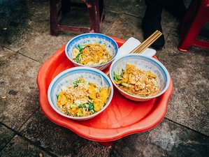9 Days Favorites of the Delightful Culinary Tour in Vietnam