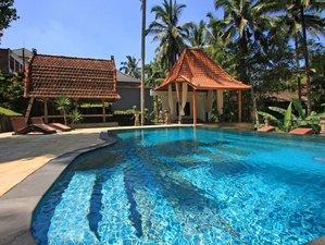 29 Days 300-Hour Luxury Yoga Teacher Training in Ubud, Bali