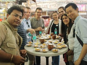 8 Days Cooking Tour in Jodhpur and Golden Triangle, India
