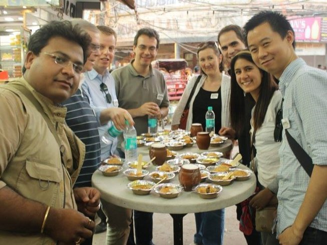8 Days Jodhpur & Golden Triangle India Cooking Tours