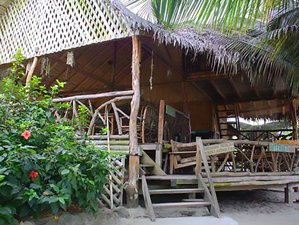 Hostal Baloo Surf Accommodation in Canoa, Manabi