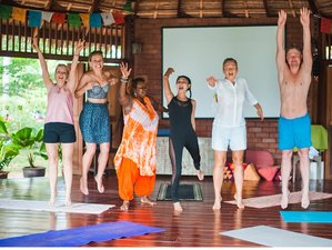 21 Days Zen Fit Burn Yoga Holiday in Koh Samui, Thailand