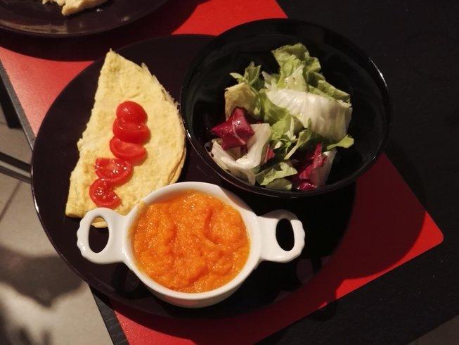 3-Daagse Culinaire Vakantie en Yoga Retraite in Campania, Italië