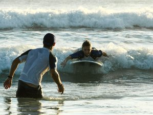 7 Days Believe Surf and Yoga Holiday in Santa Teresa, Costa Rica
