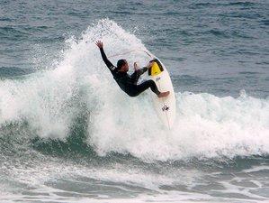 3 Tage Surfcamp in Porthcawl, Wales, Großbritannien