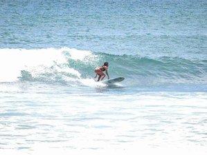 6 Days Beginner Surf Camp in Nayarit, Mexico
