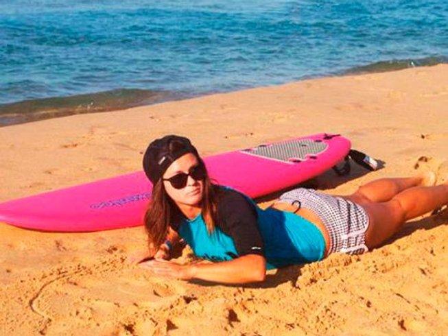 15 Days Wave Surfing Surf Camp Sri Lanka